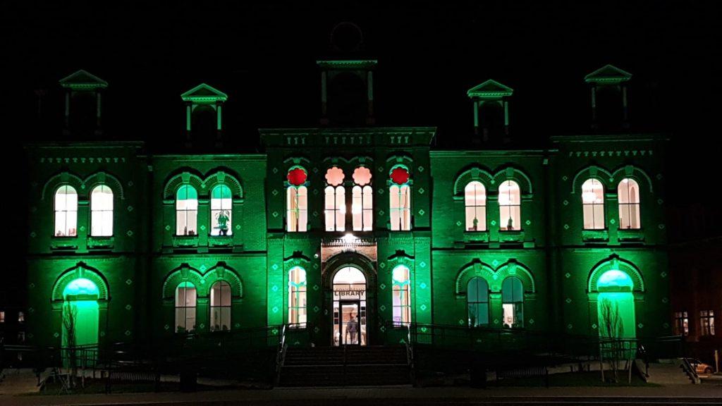 Truro Town Hall, Truro, NS